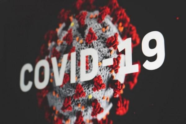 Covid-19 (Foto:  Gugus Tugas Percepatan Penanganan COVID-19)