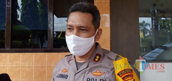 Teror Mistis Kantor KPU Kota Blitar, Polisi Tak Temukan Unsur Pidana