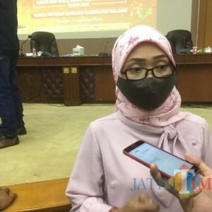 Terkait Perubahan PKPU, Ketua KPU Kabupaten Malang Sudah Terima Surat Cuti dari Petahana
