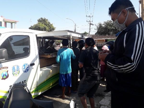 Jadwal Samsat Keliling di Tuban, Permudah Masyarakat Penuhi Pajak Kendaraan Bermotor