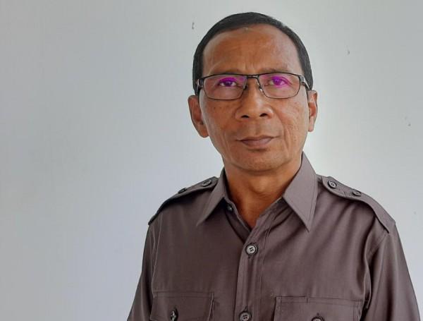 Sekretaris Komisi III DPRD Kabupaten Blitar, Panoto