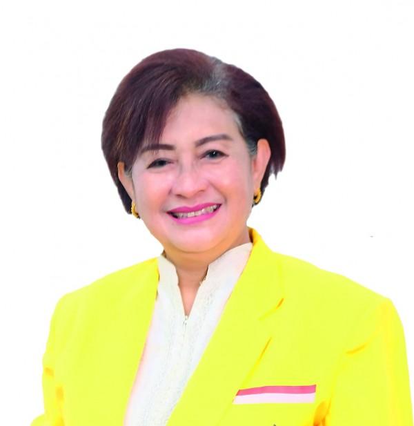 Umi Khulsum, Ketua Pansus P4GN DPRD Banyuwangi Nurhadi Banyuwangi Jatim Times