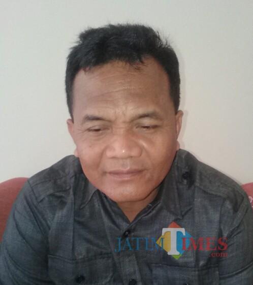 H Susianto, Ketua Badan Kehormatan DPRD Banyuwangi Nurhadi Banyuwangi Jatim Times