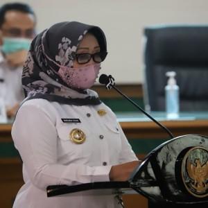 Pemkab Jombang Pacu Gerakan Indonesia Sadar Administrasi, Segera Luncurkan Cak Ngateso