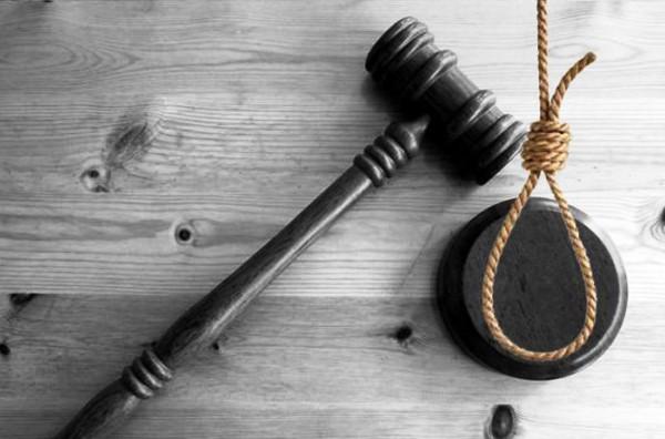 Ilustrasi hukuman mati. (Sumber: serayunews.com)