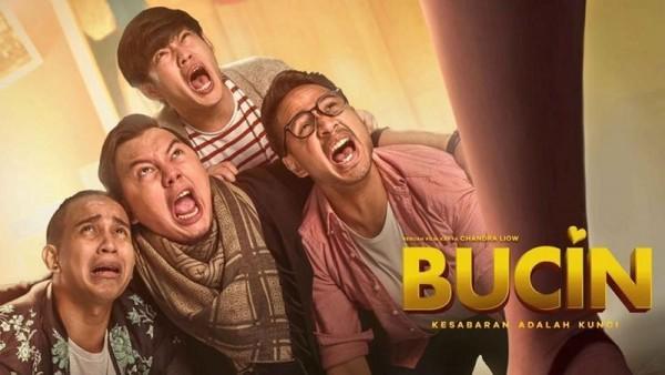 Film Bucin (Foto:   Facebook)