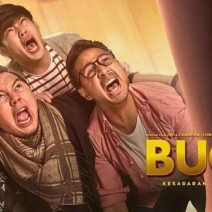 Sinopsis Film Bucin, Kaloborasi 4 YouTuber Tanah Air, Rilis di Netflix 18 September 2020