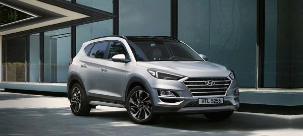 Hyundai Tucson Terbaru Resmi Meluncur, Fitur-fiturnya Menggoda, Segini Harganya