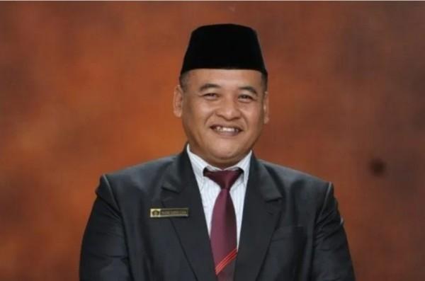 Ketua Komisi IV DPRD Kabupaten Blitar, Sugeng Suroso