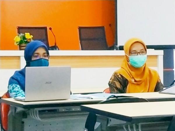 LP2M kembali memprogram percepatan guru besar di lingkungan UIN Malang. (Foto: Humas)