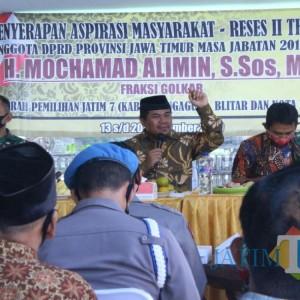 Apresiasi Wisata Edukasi di Tulungagung, Dewan Jatim M. Alimin Konsisten Perjuangkan Aspirasi