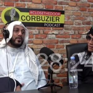 Syekh Ali Jaber Jadi Tamu Deddy Corbuzier, Ngaku Cemaskan Kondisi Pelaku Penusukan