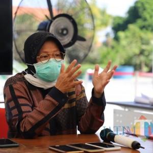 Kasus Covid-19 Kembali Meningkat, Pemerintah Pusat Soroti Kematian Tertinggi di Surabaya