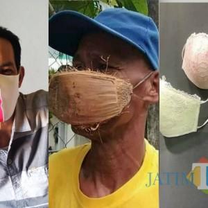 Pro Kontra Masker Scuba, Ini Kata Bupati Tulungagung