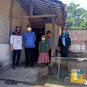 Kementerian PUPR Turun ke Blitar, Uji Fungsi dan Serah Terimakan Hasil Pembangunan 3 Proyek