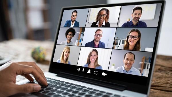 Berlebihan Meeting Online Bisa Pengaruhi Kesehatan Mental? Ini Penjelasan Pakar