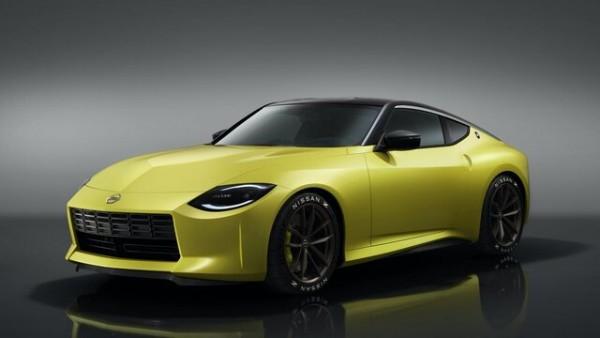 Nissan Z Proto (Foto: Automobile Magazine)