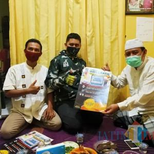 Pelajar dan Mahasiswa  di Kota Malang Dapat Wifi Gratis dari PKS
