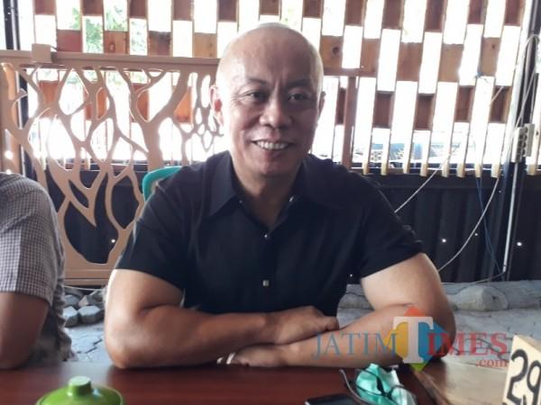Samuel Teguh Santoso