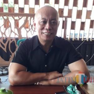 Sempat Galang Dukungan 70 Ribu KTP, Calon Independen Samuel Teguh Alihkan Dukungan ke MA