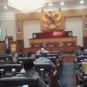 PAD Merosot, Dewan Banyuwangi Minta Eksekutif Cari Terobosan