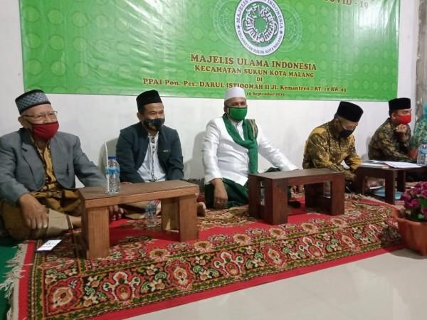 Fraksi PKS Apresiasi Pembinaan Pola Hidup Sehat Hadapi Covid-19 di Kota Malang