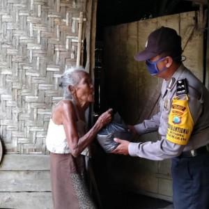 Suka Duka Anggota Polri Menjalankan Tugas dalam Membantu Masyarakat