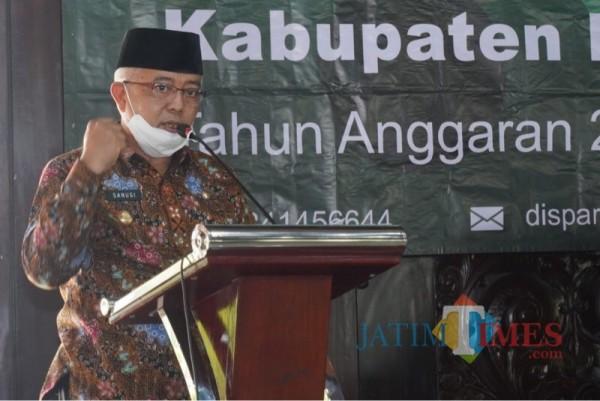 Jalin MoU dengan Badung, Bupati Sanusi Buka Paket Wisata Malang-Bali