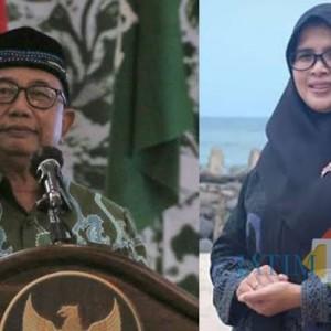Syarat Pencalonan Terpenuhi, Dua Calon Bupati-Wakil Bupati Blitar Segera Ditetapkan KPU