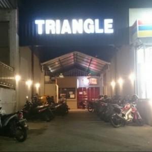 Tetap Buka di Masa Pandemi, Kafe Backroom by Triangle Dikeluhkan Warga