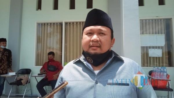 Senator Senayan Hasani Bin Zuber Minta Usut Tuntas Kasus Penusukan Syekh Ali Jaber