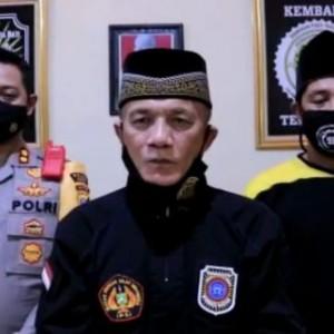 Paska Kerusuhan, Kapolres dan Ketua Umum PSHW Madiun Meminta Tidak Ada Pengerahan Massa
