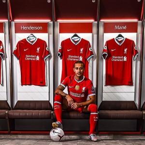 Thiago Alcantara Gabung, Liverpool Lengkapi Skuat