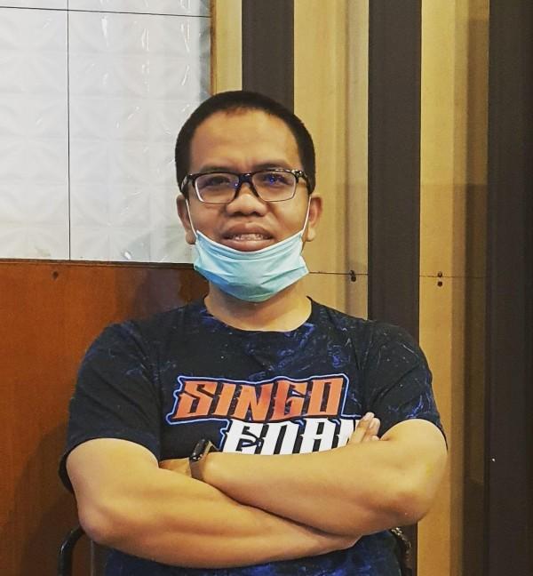 Anggota Pansus Retribusi Jasa Usaha dari Fraksi PKS, Bayu Rekso Aji. (Foto: Istimewa).