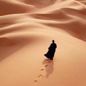 Abu Lahab Diabadikan Jadi Nama Gunung di Makkah, Berikut Penampakan Kampung dan Rumahnya
