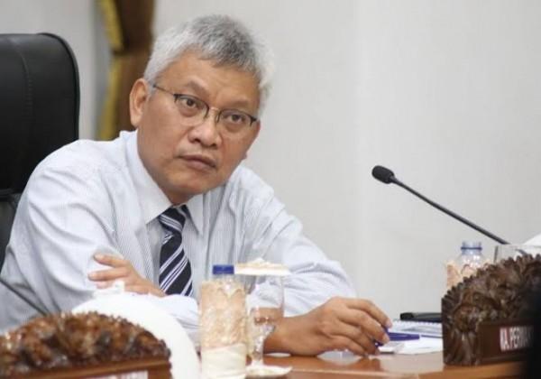Kepala Perwakilan BI Jatim, Difi Ahmad Johansyah (istimewa)