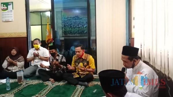 Khotmil Qur'an yang digelar DPD Golkar Surabaya