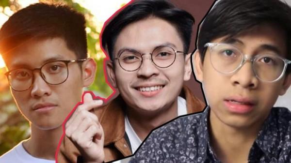 Tiga Pelaku Dikenal sebagai YouTuber, Siapa Paling Parah?