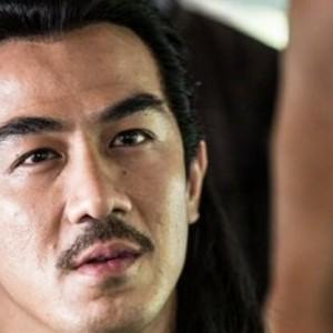 Trailer Film The Swordsman Tampilkan Adegan Laga Joe Taslim vs Jang Hyuk