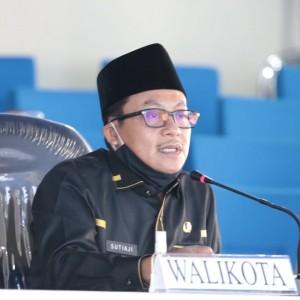 Pemakaian Masker Scuba Tak Dianjurkan, Wali Kota Malang Belum Berniat Beri Larangan