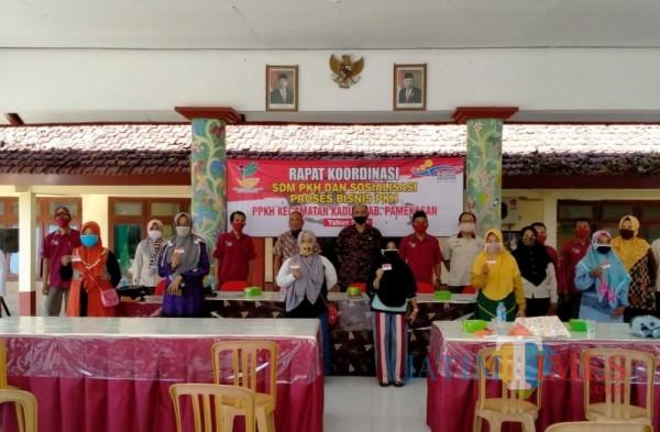 Sebanyak 230 Keluarga Penerima Manfaat PKH di Pamekasan Mengundurkan Diri