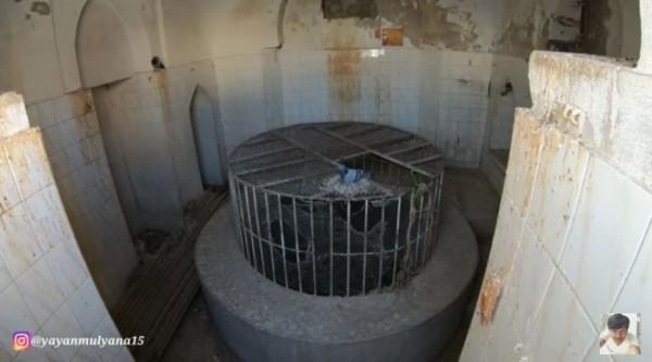Inilah Sumur Legenda, Tempat Rasulullah Mandi Sebelum Taklukkan Makkah