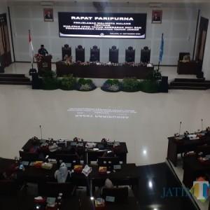 Proyeksi Pendapatan Daerah 2021 Kota Malang Turun, Apa Sebabnya?
