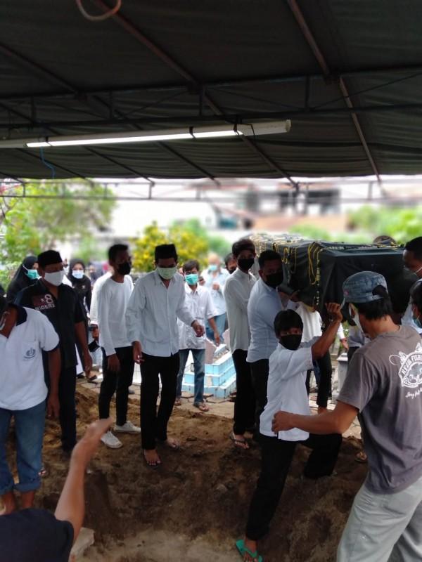 Korban Mutilasi di Kalibata City Jaksel, Rinaldi Harley Telah Dimakamkan di Sleman