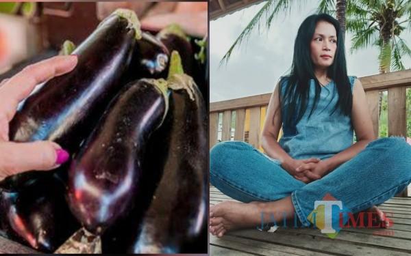 Ilustrasi, Dewi Maia (Foto: Anang Basso / TulungagungTIMES)