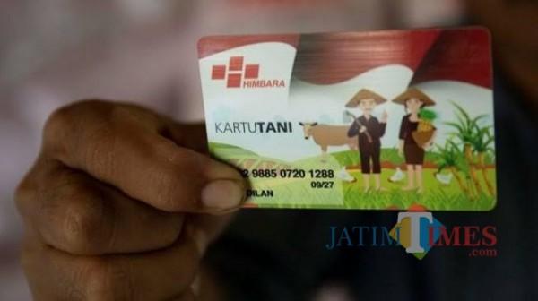 Puluhan Ribu Petani di Bangkalan tidak Punya Kartu Tani