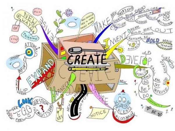 Industri kreatif (istimewa)