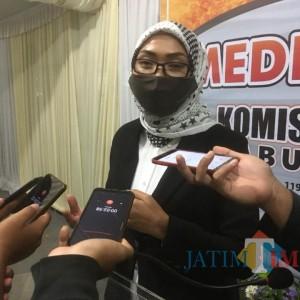 Jadwal Tes Kesehatan Bapaslon Perseorangan Ditunda, KPU Sebut Ada yang Positif Covid-19