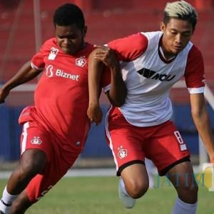 Persik Kediri Akan Gelar Uji Coba Lawan Musuh Bebuyutan Martapura FC