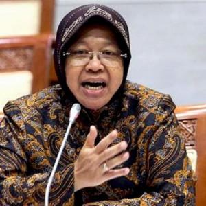 Minta DPRD Surabaya dari PDIP Mempertahankan Kursi, Bu Risma: Ayo Manfaatkan Saya!
